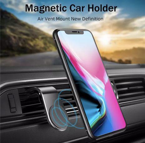 Автомобильный магнитный держатель