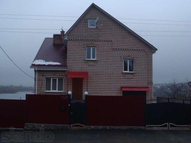 Продам Шикарный Дом в Черняховке