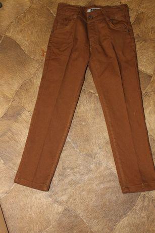стильные брюки на мальчика