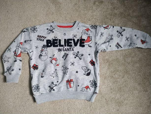 Świąteczna bluza Reserved