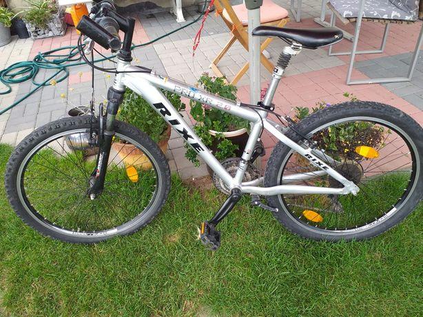 Rower  RIXE PRO XR 20