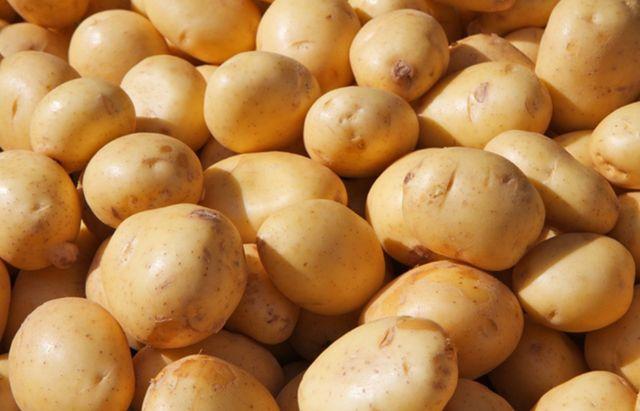 Картопля (картошка)/ доставка*
