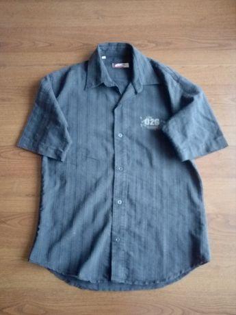 """Koszula z krótkim rękawem - rozmiar """"L"""""""