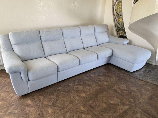 Продам угловой диван Гермес