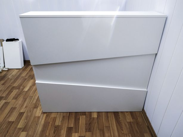 Ресепшн, в НАЛИЧИИ, Рецепшн новый, Производитель мебели