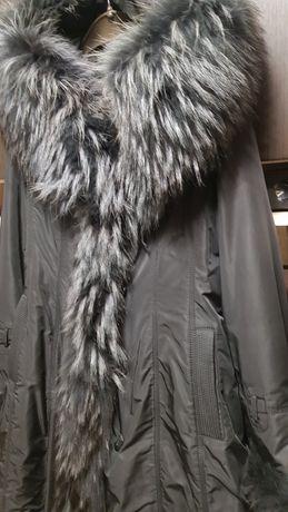 Пальто зима- весна-осень 44-46