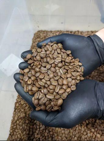 КРАФТОВАЯ 100% арабика от технолога Марко Пьенца!!! кофе в зернах