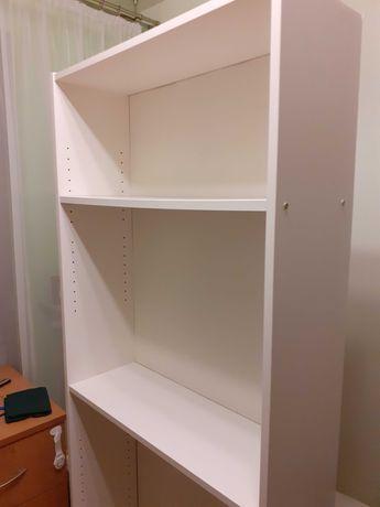Rezerwacja do niedzieli wieczór Szafa z Ikea kolor biały