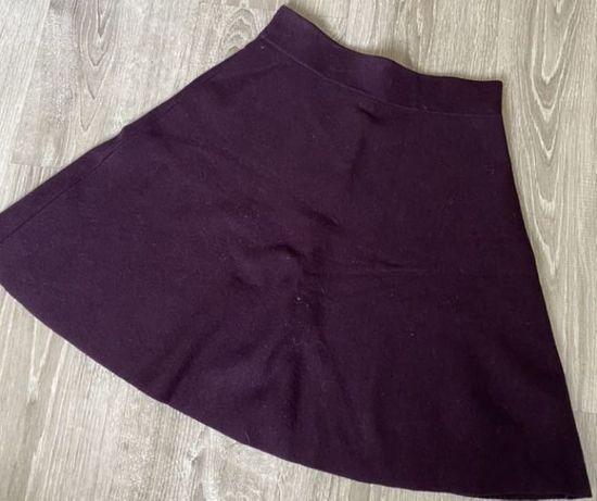 Новая юбка zara Massimo Dutti