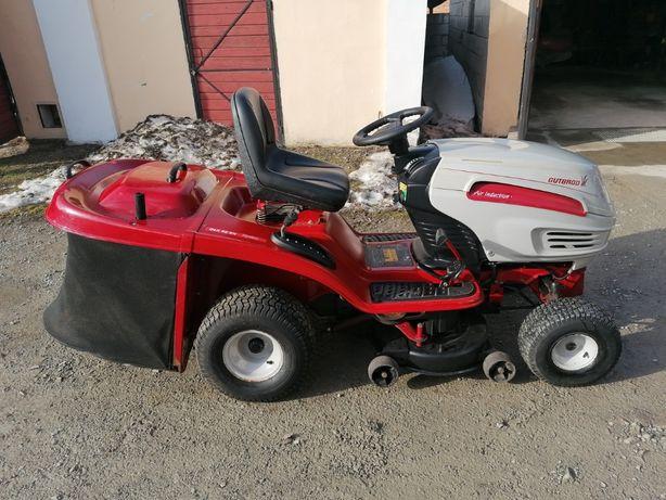 Kosiarka - traktorek Gudbrod MTD