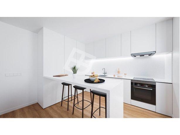 Apartamento T1 Centro de Aveiro