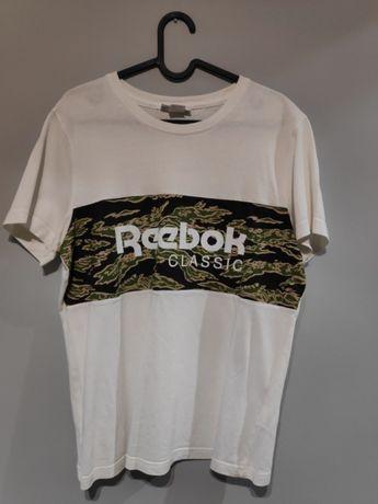 Koszulka Reebok classic Tiger Camo oryginalna M