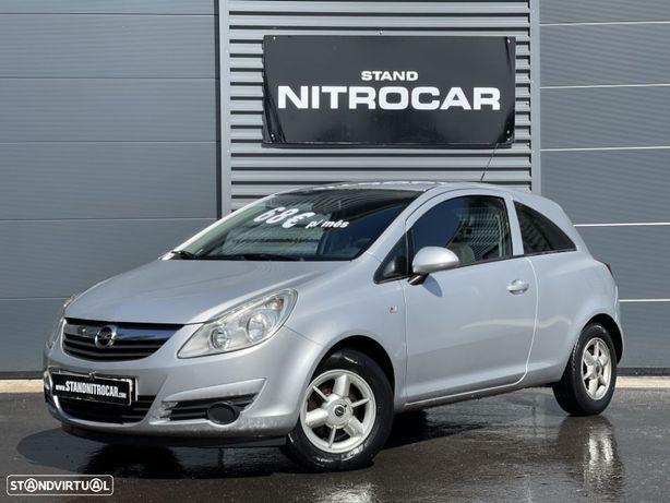 Opel CORSA D 1.3 CDTI C/ AC
