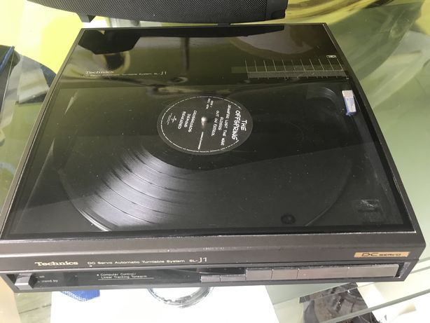 Sprzedam gramofon technics sl-j1
