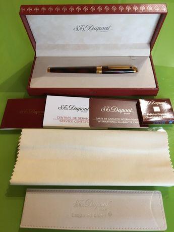 Ручка S.T. Dupont перо Olympio large Original