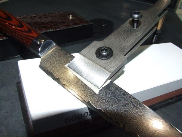 """Точилка для ножей и ножниц-"""" Костыль"""""""