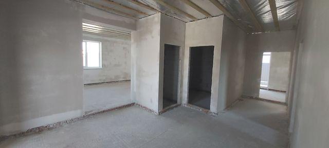 Новые Петровцы, под чистовую, новый дом одноэтажный.