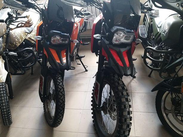 Мотоцикл Shineray X- Trail 250 Ендуро