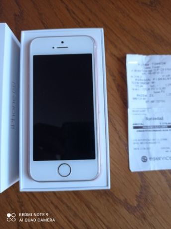 sprzedam iphone se 32 gb