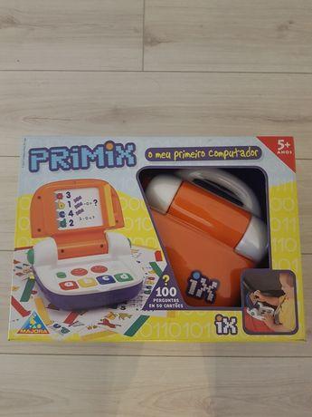 O Meu Primeiro Computador - Primix - Majora - NOVO