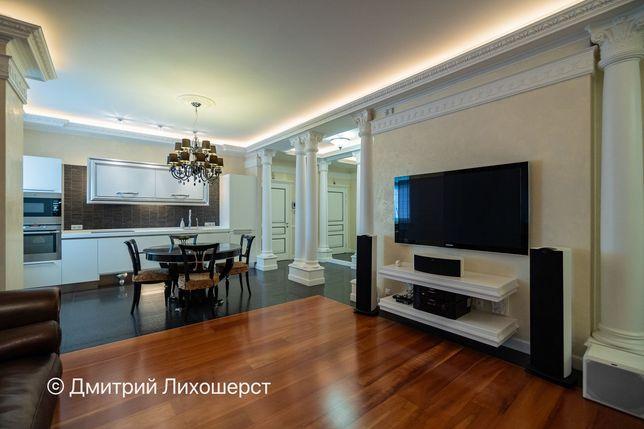Продажа 2-к квартиры Премиум ремонт Соломенка рядом Центр