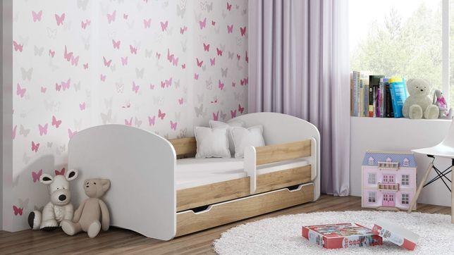 Łóżko dla dziecka młodzieżowe nastolatka