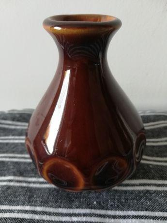Pruszków wazon PRL Porcelit
