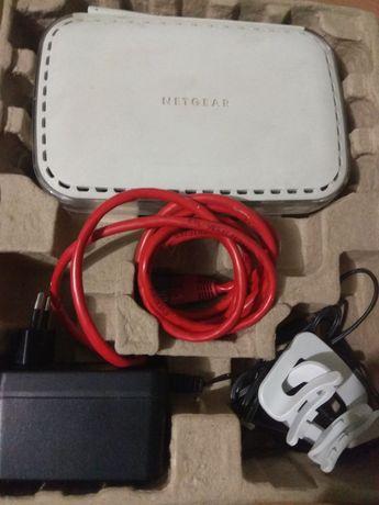 Роутер wireless - G 54