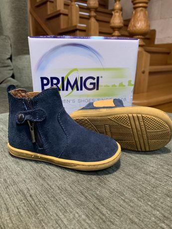 Дитячі демисезонні черевики PRIMIGI (Italy)