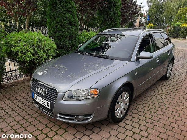 Audi A4 1.8 Turbo 163km Czujniki Parkowania Wielofunkcyjna