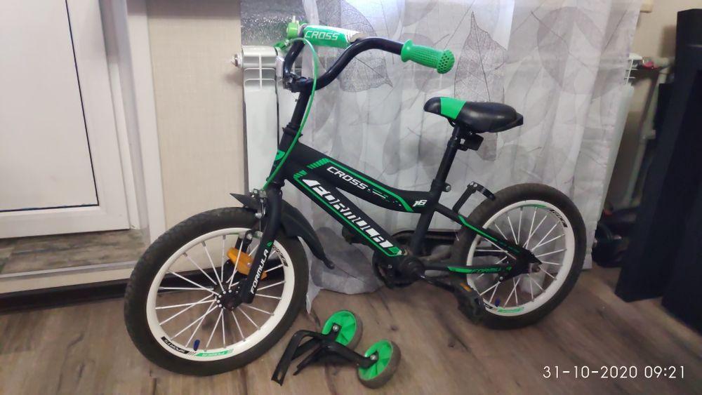 Дитячий велосипед Днепр - изображение 1