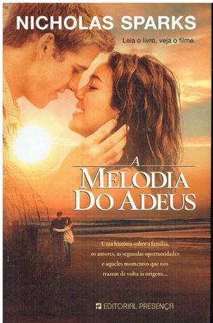 2547 A Melodia do Adeus de Nicholas Sparks