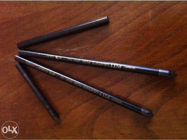 4 X grafite puro - faber castell graphite pure 2900 3B 5B