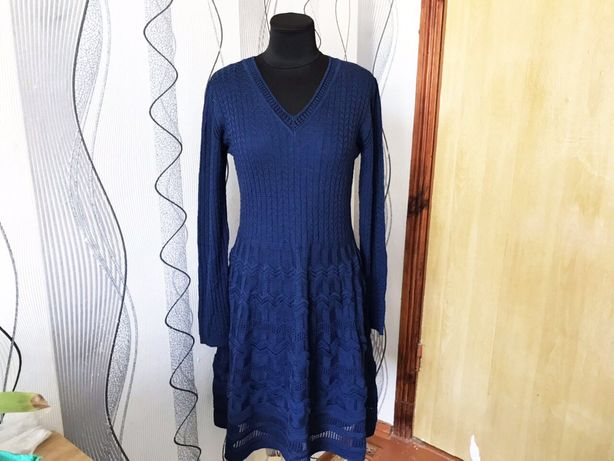 Платье missoni acne kenzo helmut lang
