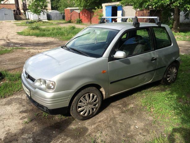 Seat Arosa 2000 г-Volkswagen Lupo