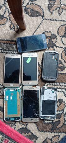 J110 s2 g532f g361h j200 s7710 g350e Samsung