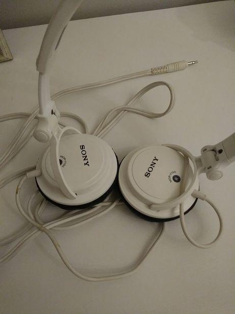Słuchawki Sony MDR V150