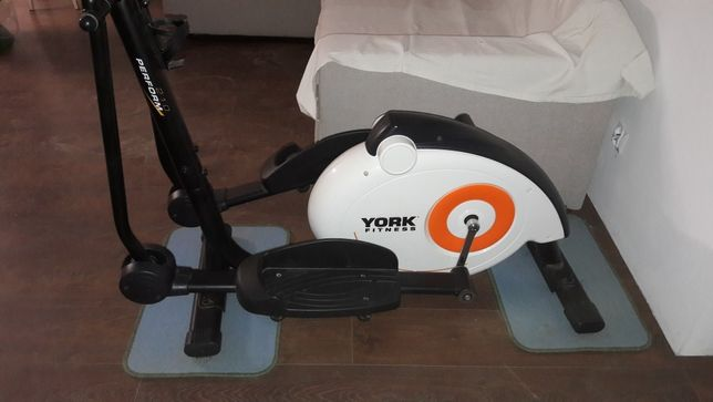 Odbitek York Fitness