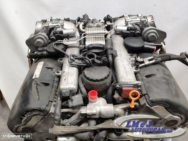 Motor VW TOUAREG (7LA, 7L6, 7L7) 5.0 V10 TDI | 10.02 - 05.10 Usado REF. BLE