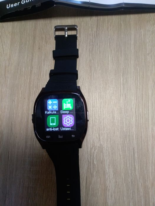 Sprzedam smart watch Skoczów - image 1