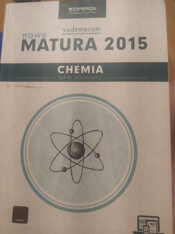 Repetytorium maturalne chemia OPERON