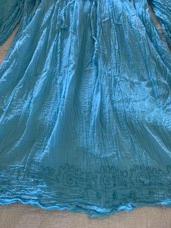 Tunica azul ceu TU