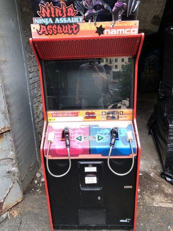 Срочно продам Игровой симулятор Ninja Asault
