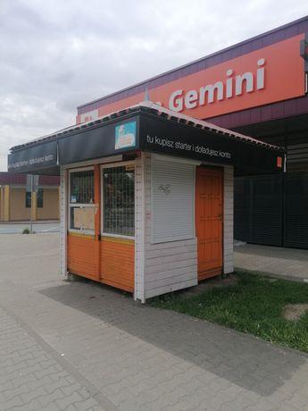 Sprzedam kiosk 1000 zł