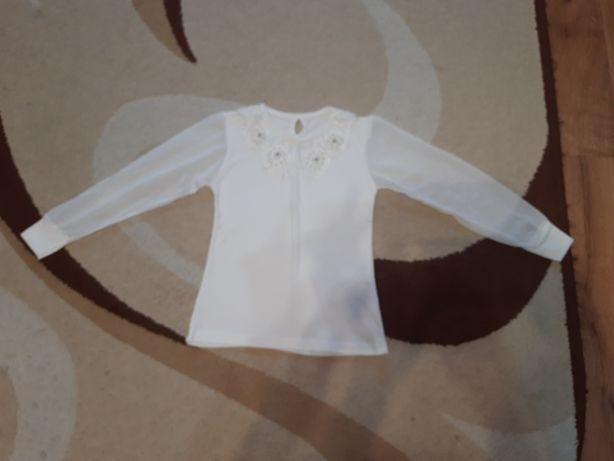 НОВАЯ Блуза школьная