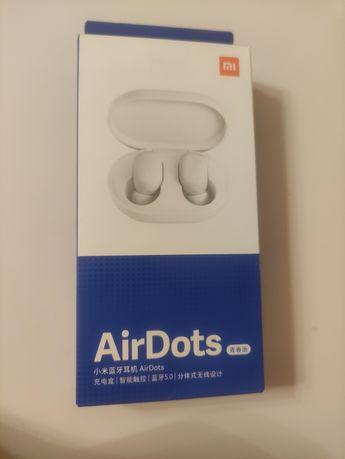Xiaomi airdots słuchawki bezprzewodowe