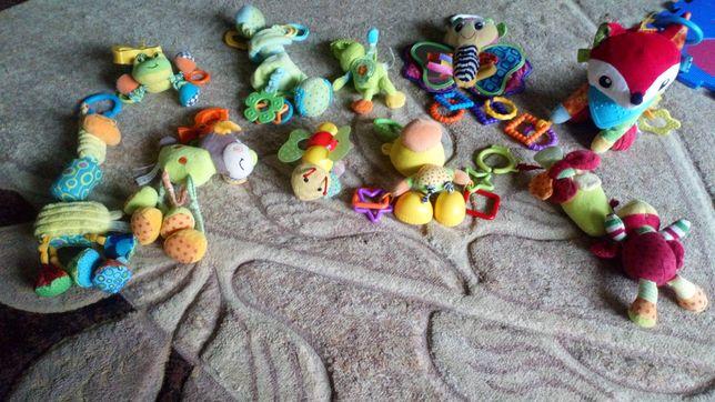 Zabawki, zawieszki
