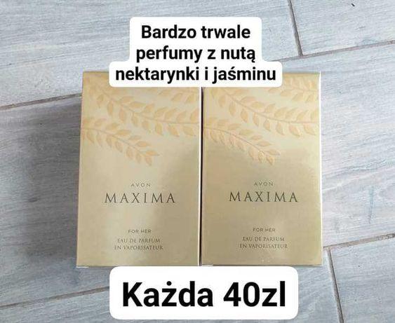 Maxima damska 50ml Avon