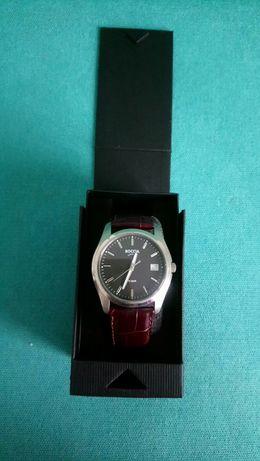 Классические мужские часы Boccia titanium 3548