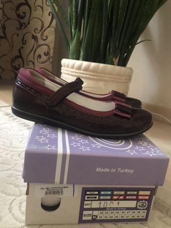 Туфли Topitop 31 размер